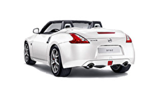 370 Z Roadster