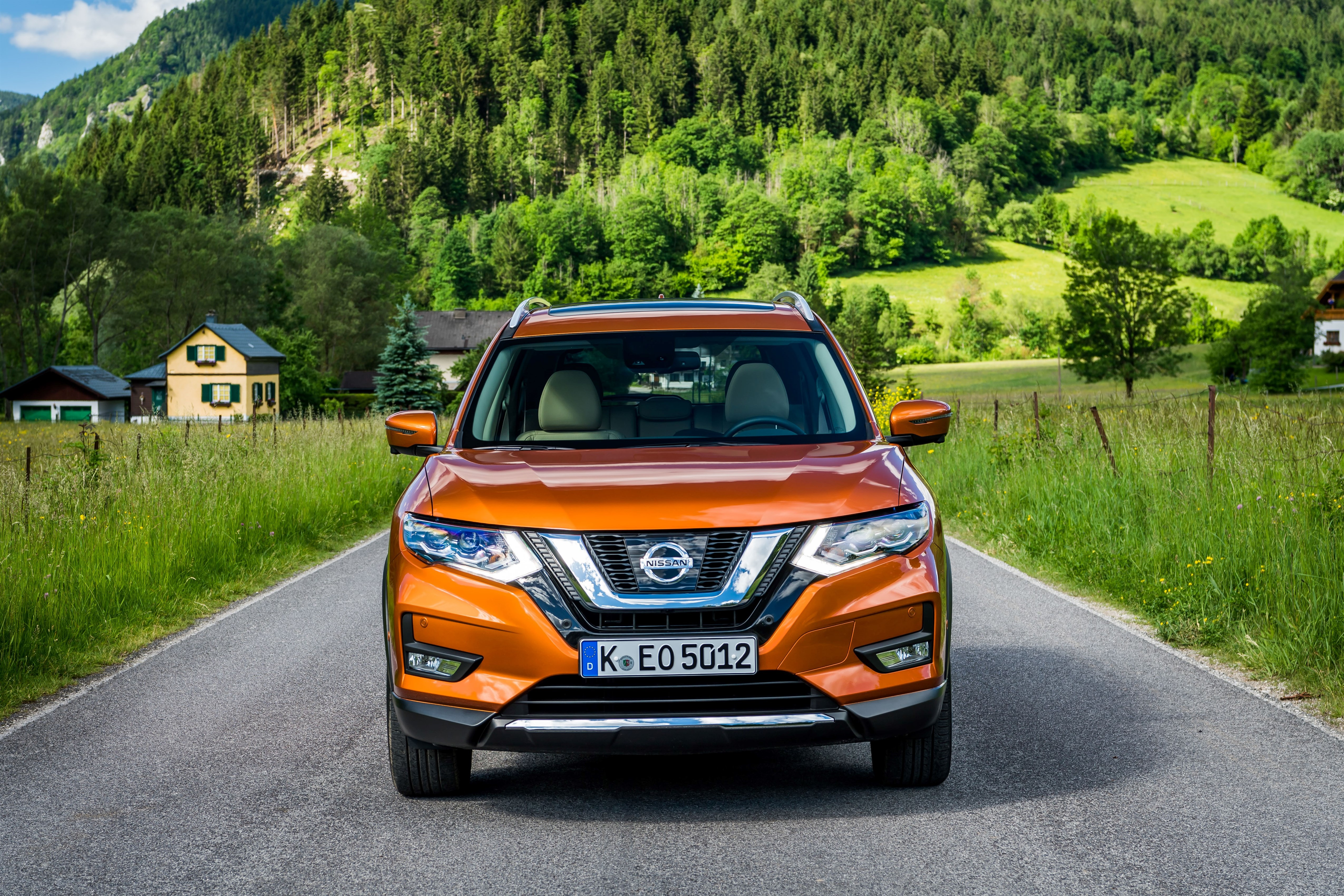 Neue x trail stadt garage rimini ag winterthur for Garage nissan paris